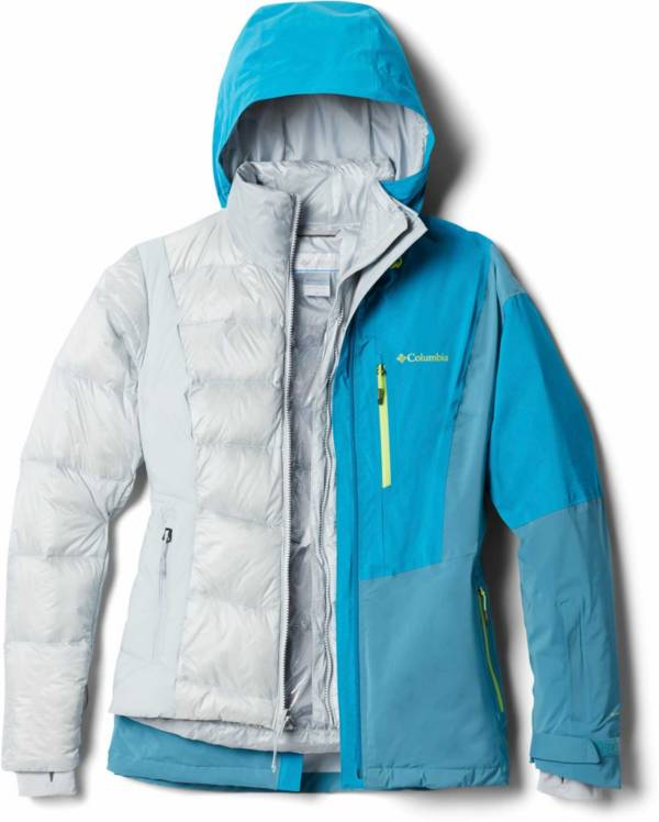 Columbia Women's Wild Card Interchange Jacket product image