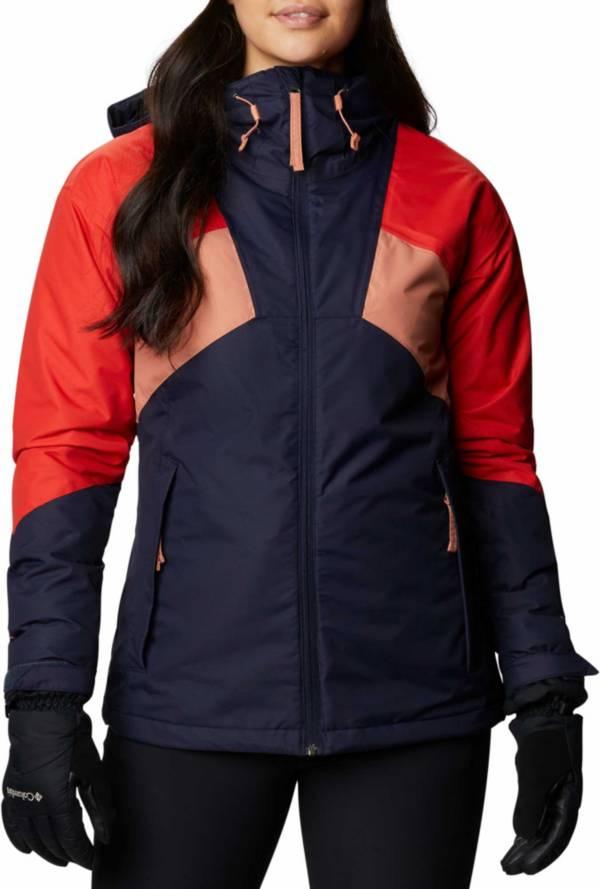 Columbia Women's Alpine Diva Insulated Jacket product image