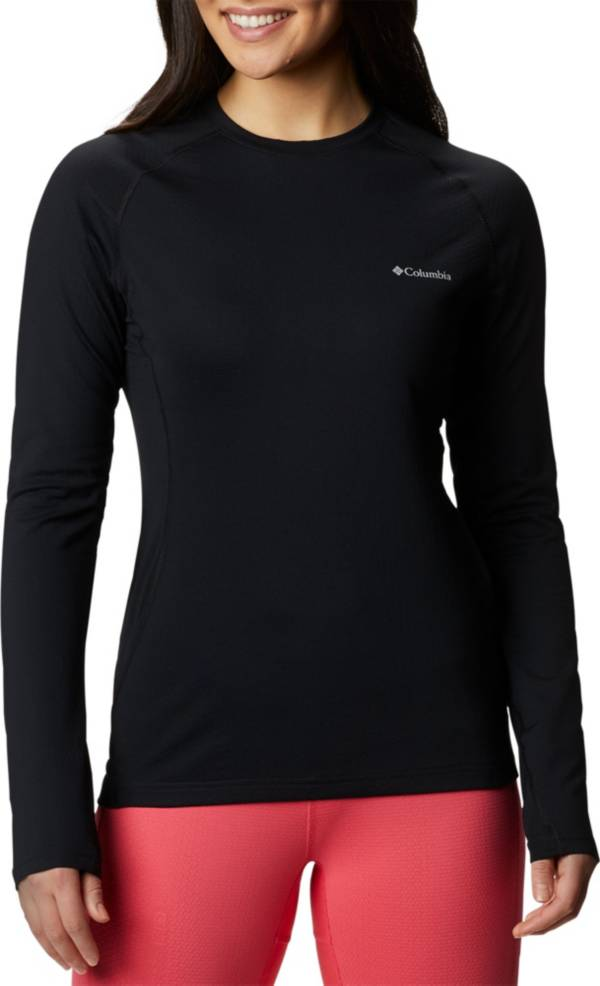 Columbia Women's  Omni-Heat 3D Knit Crew II Shirt product image