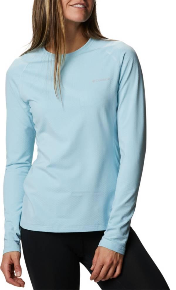 Columbia Women's  Omni-Heat 3D Knit Crew II Shirt product image
