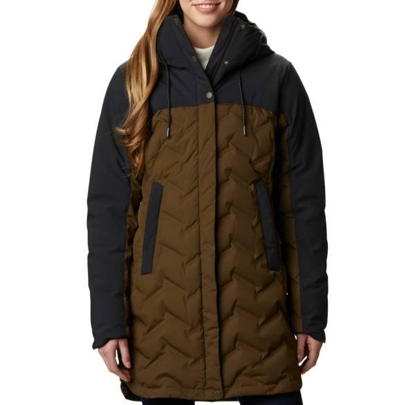 Columbia Women's Mountain Croo Long Down Jacket product image
