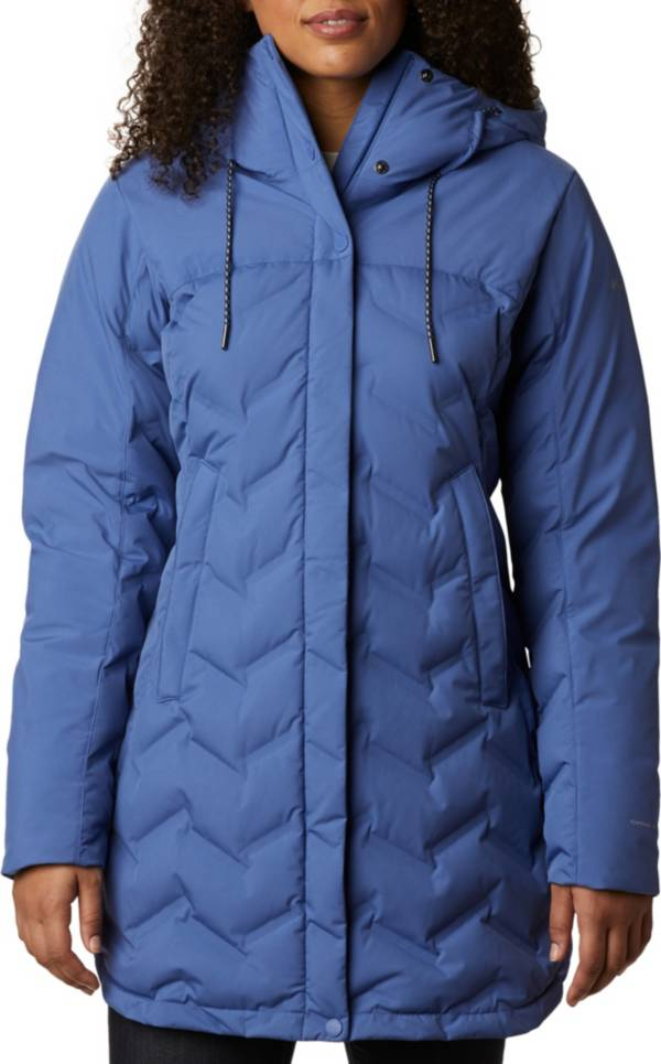 Columbia Women's Mountain Croo Long Down Jacket product image
