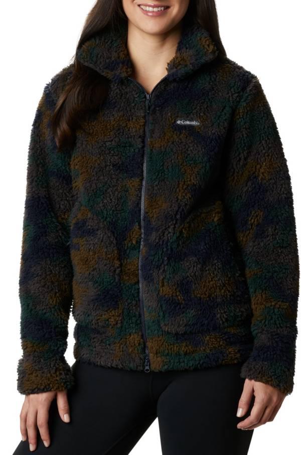Columbia Women's Winter Pass Sherpa Full Zip Jacket product image