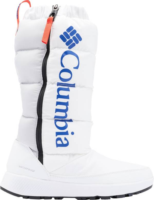Columbia Women's Paninaro Omni-Heat Tall 200g Waterproof Winter Boots product image