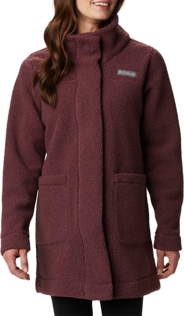 Columbia Women's Panorama Long Sherpa Jacket product image