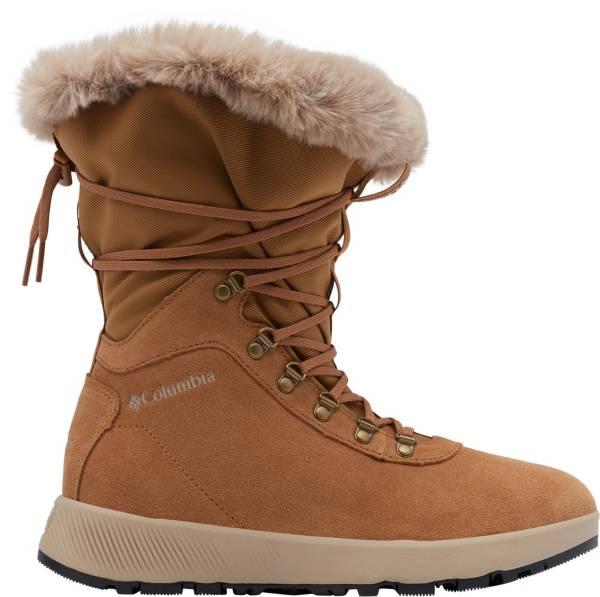 Columbia Women's Slopeside Village Omni-Heat High 200g Waterproof Winter Boots product image