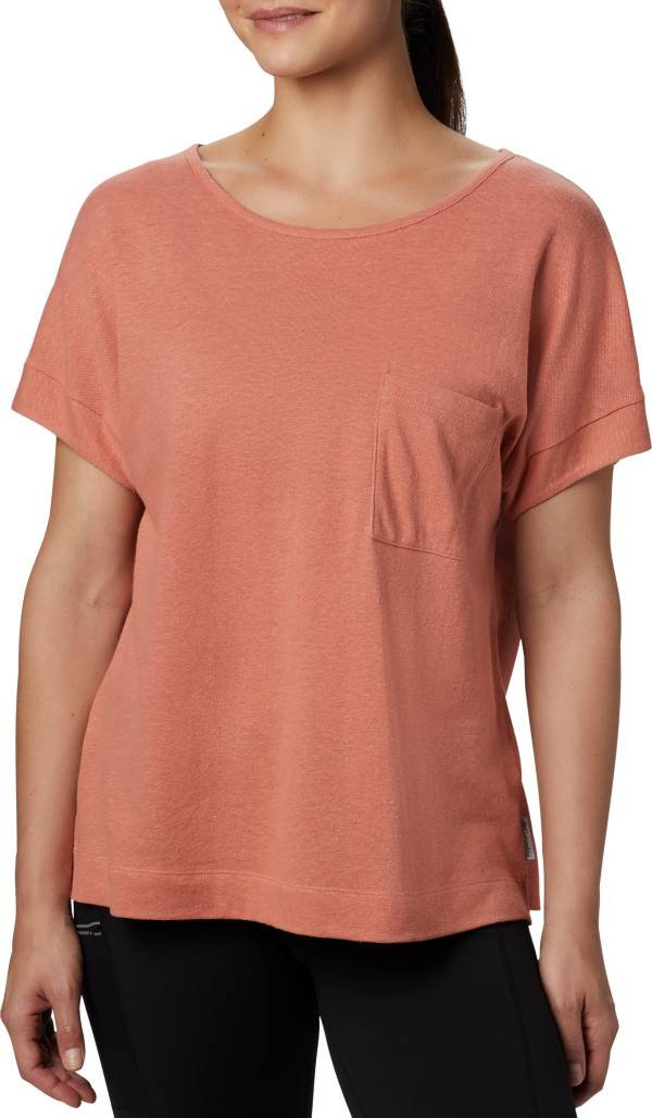 Columbia Women's Summer Chill Short Sleeve T-Shirt product image