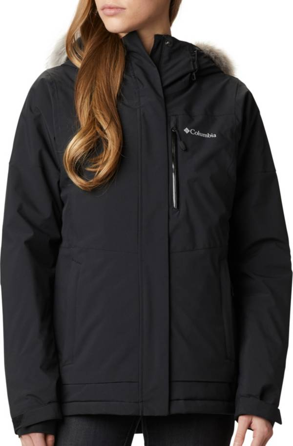 Columbia Women's Ava Alpine Insulated Jacket product image