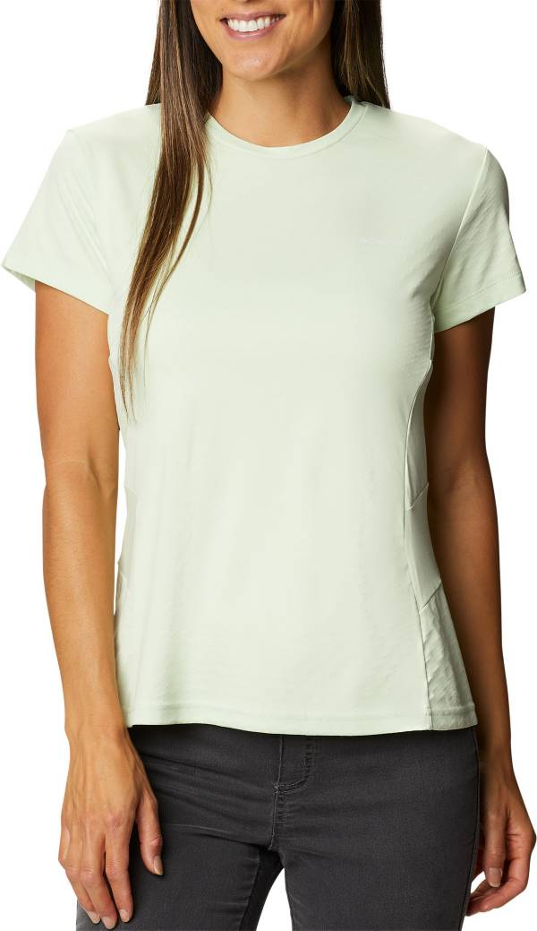 Columbia Women's Zero Ice Cirro Cool Short Sleeve T-Shirt product image