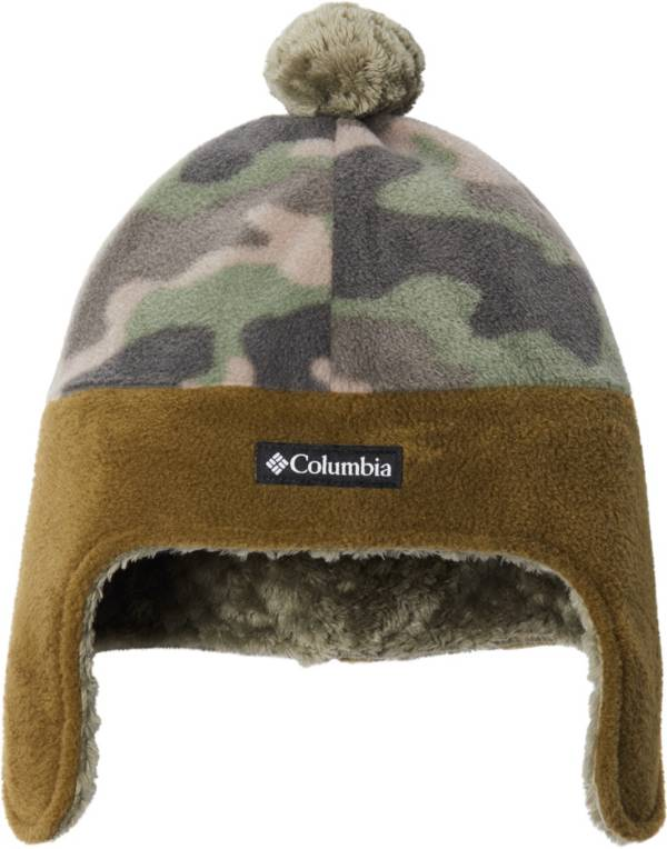 Columbia Kids' Frosty Trail Earflap Beanie product image