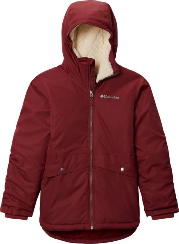 Columbia Girls' Porteau Cove Mid Waterproof Winter Jacket product image