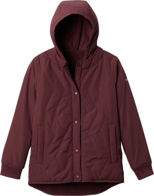Columbia Girls' Split Paths Reversible Winter Jacket product image