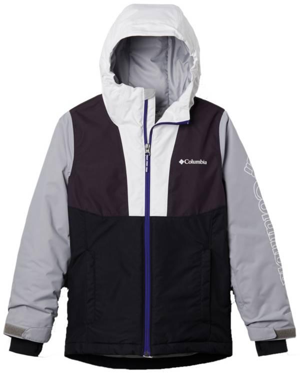 Columbia Boys' Timber Turner Insulated Jacket product image