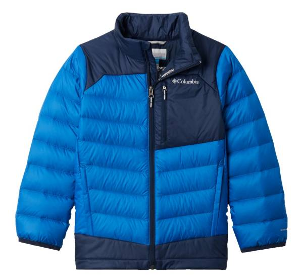 Columbia Boys' Autumn Park Insulated Down Jacket product image