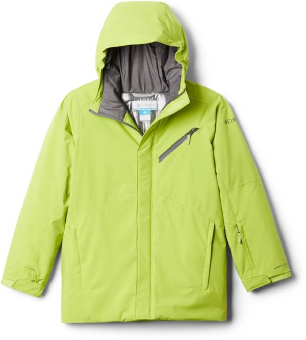 Columbia Youth Winter District Jacket product image