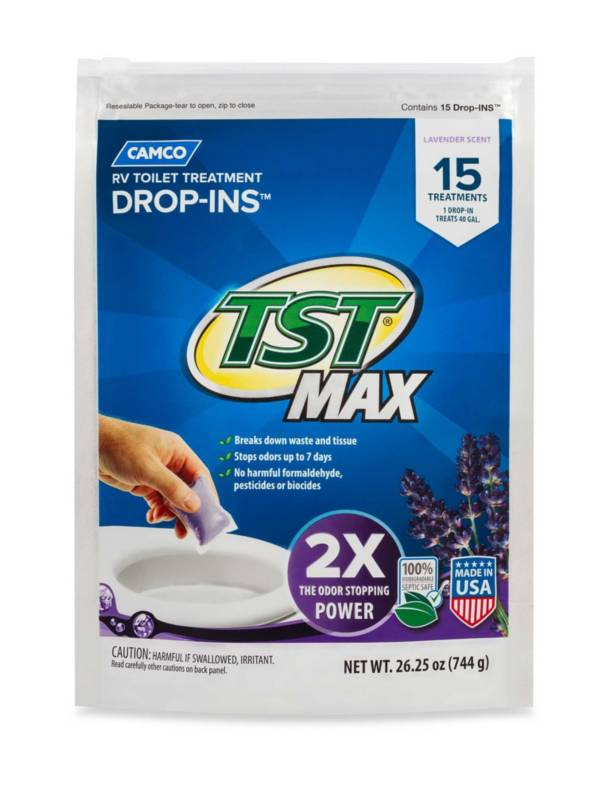 Camco RV TST Lavender Drop-Ins product image