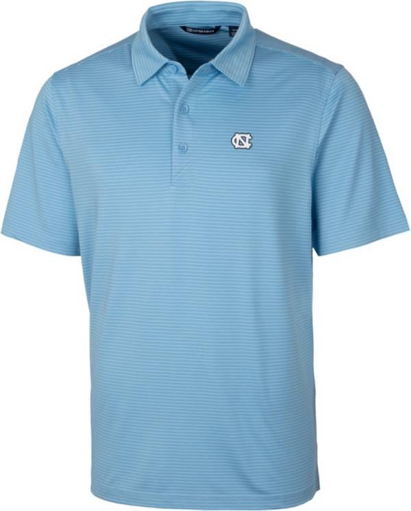 Cutter & Buck Men's North Carolina Tar Heels Carolina Blue Forge Polo product image