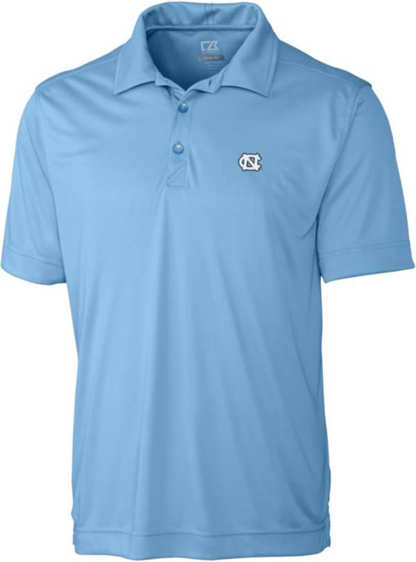 Cutter & Buck Men's North Carolina Tar Heels Carolina lue Northgate Polo product image