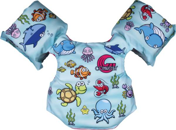 Connelly Little Dippers Nylon Life Vest product image