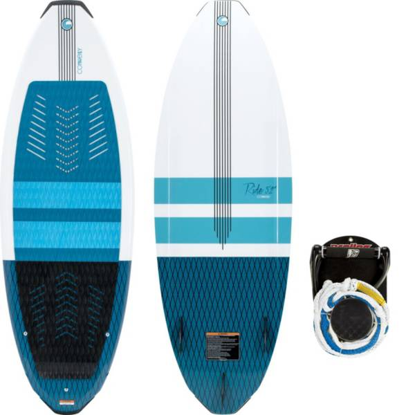 Connelly Ride Wakesurfer Package product image