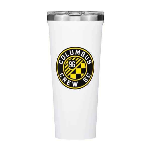 Corkcicle Columbus Crew 24oz. Big Logo Tumbler product image