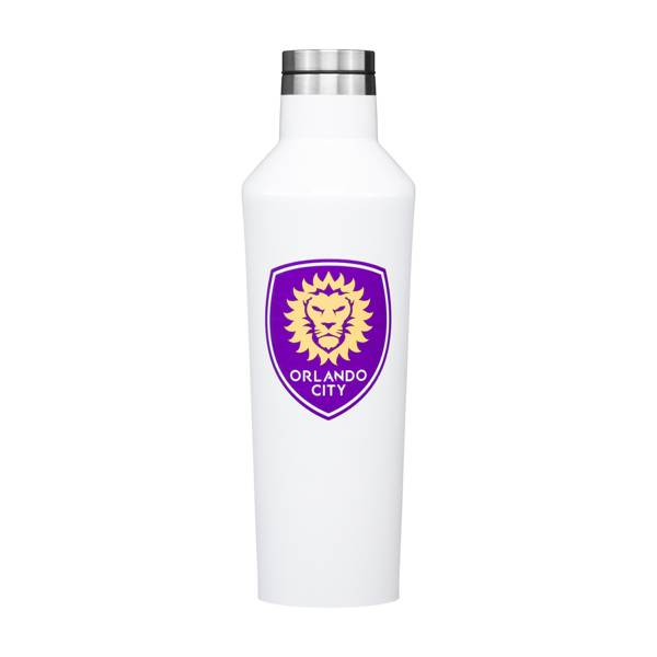 Corkcicle Orlando City 16oz. Canteen product image