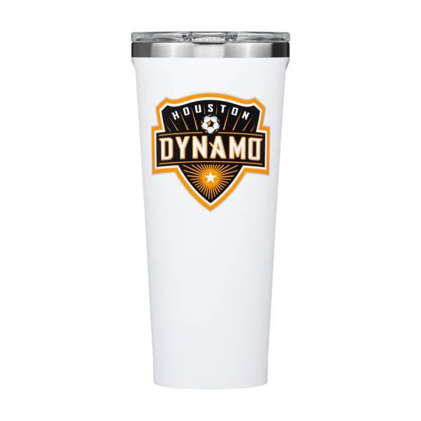 Corkcicle Houston Dynamo 24oz. Big Logo Tumbler product image