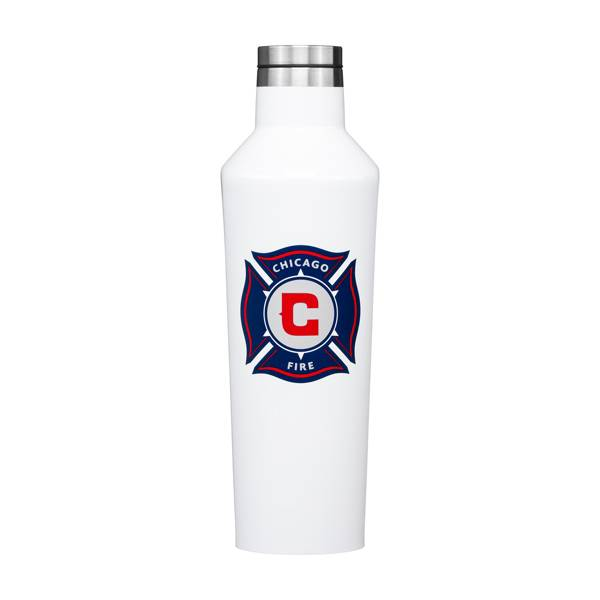 Corkcicle Chicago Fire 16oz. Canteen product image