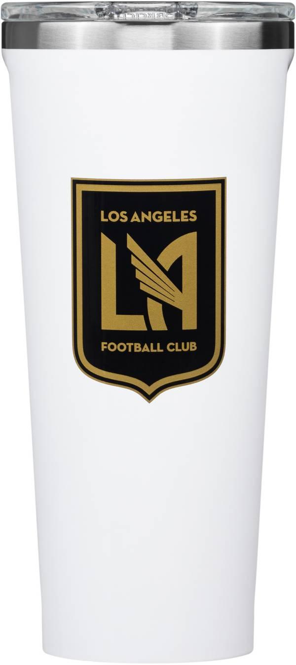 Corkcicle Los Angeles FC 24oz. Big Logo Tumbler product image