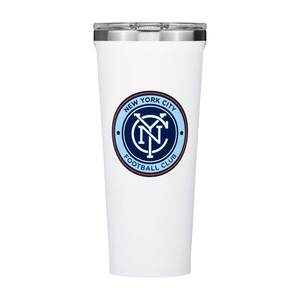 Corkcicle New York City FC 24oz. Big Logo Tumbler product image
