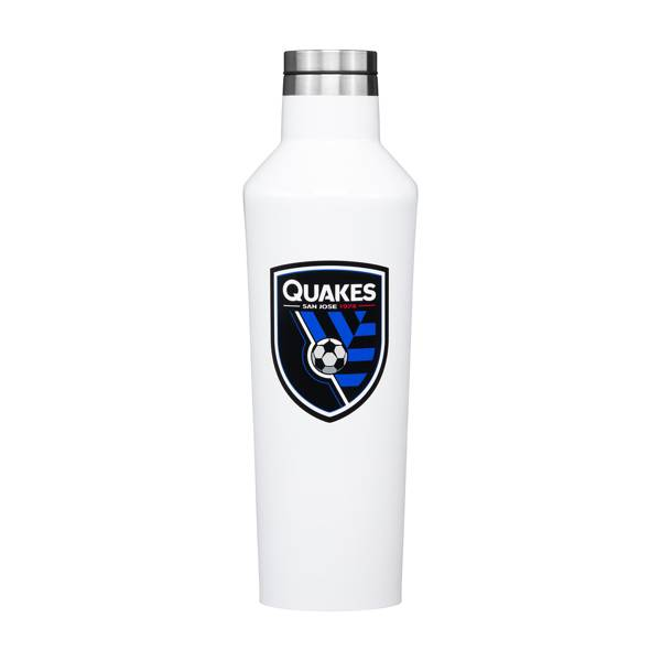 Corkcicle San Jose Earthquakes 16oz. Canteen product image