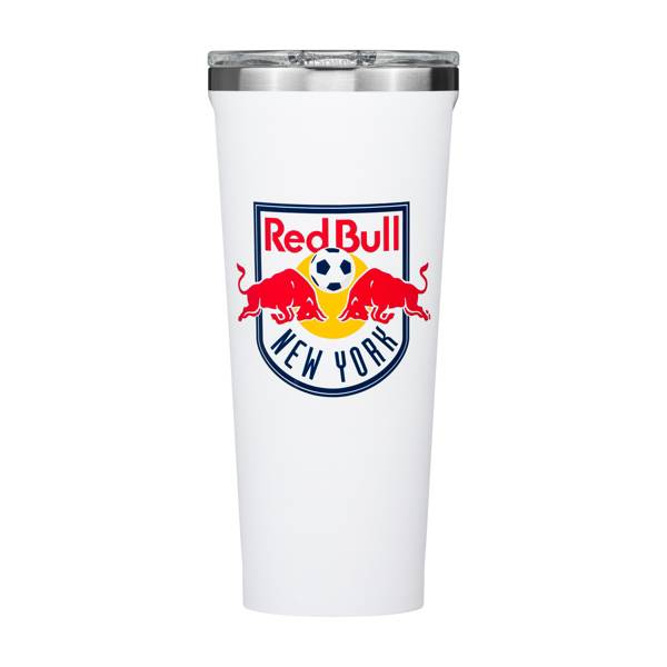 Corkcicle New York Red Bulls 16oz. Canteen product image