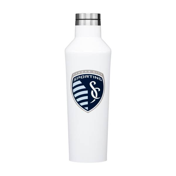 Corkcicle Sporting Kansas City 16oz. Canteen product image