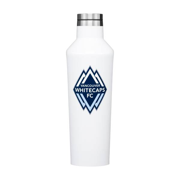 Corkcicle Vancouver Whitecaps 16oz. Canteen product image