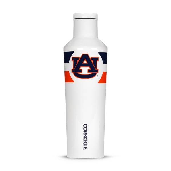 Corkcicle Auburn Tigers 16oz. Striped Canteen product image