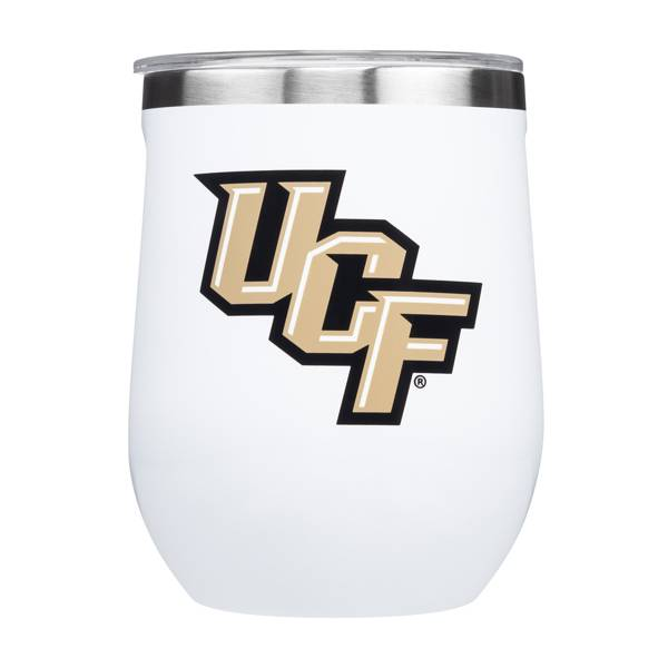 Corkcicle UCF Knights 12oz. Stemless Glass product image
