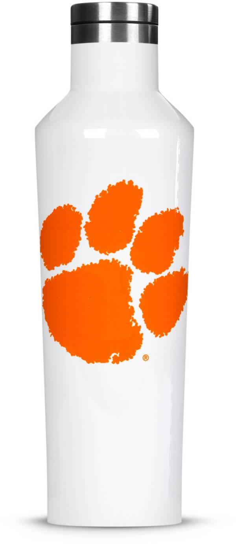 Corkcicle Clemson Tigers 24oz. Big Logo Canteen product image