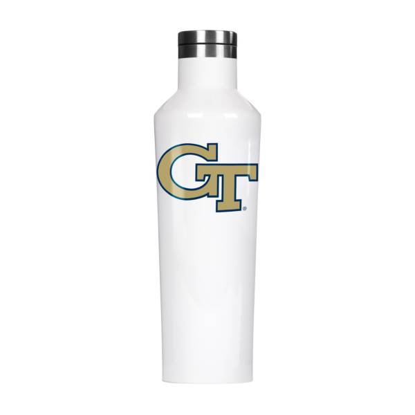 Corkcicle Georgia Tech Yellow Jackets 16oz. Canteen product image