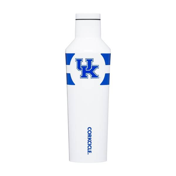 Corkcicle Kentucky Wildcats 16oz. Striped Canteen product image