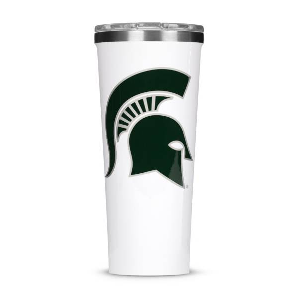 Corkcicle Michigan State Spartans 24oz. Big Logo Tumbler product image