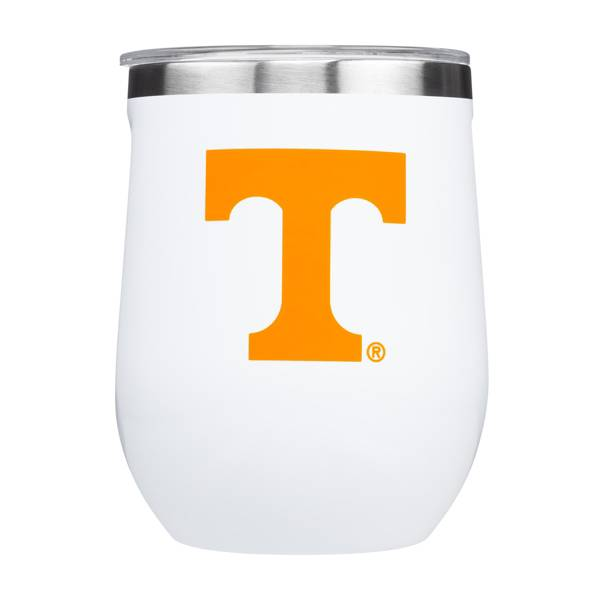 Corkcicle Tennessee Volunteers 12oz. Stemless Glass product image