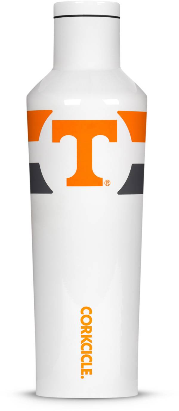 Corkcicle Tennessee Volunteers 16oz. Gym Stripe Canteen product image