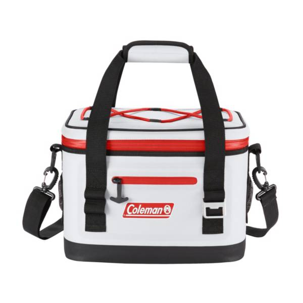 Coleman 16-Can Portable Marine Soft Cooler product image