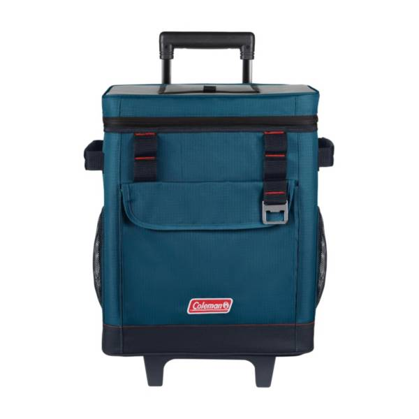 Coleman 42-Can Soft Cooler with Wheels product image