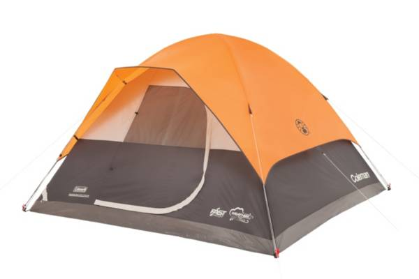 Coleman Moraine Park 6 Person Dome Tent product image