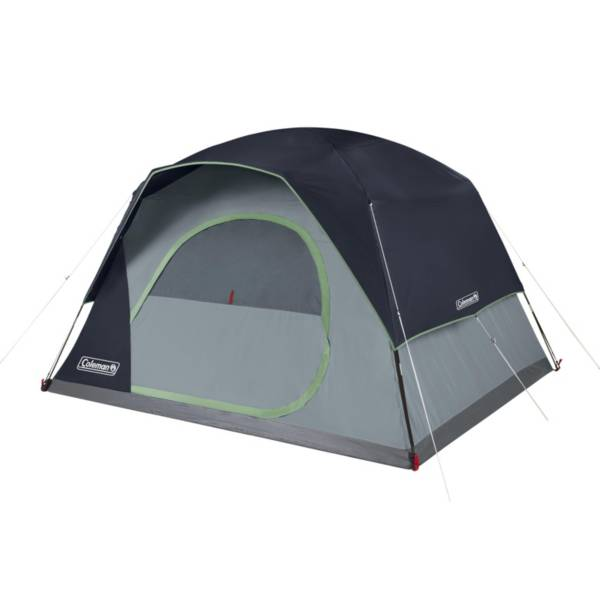Coleman Skydome 6-Person Camping Tent product image