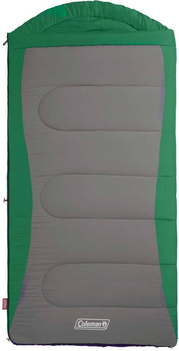 Coleman Dexter 40°F Big and Tall Sleeping Bag product image