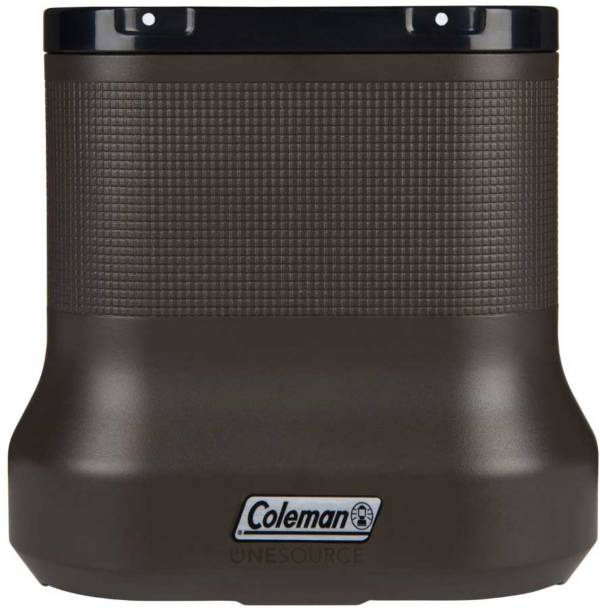 Coleman OneSource Rechargeable 2-Port Battery Charging Station product image
