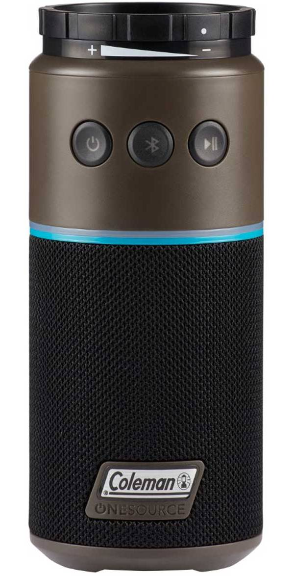 Coleman OneSource Bluetooth Wireless Speaker & Rechargeable Battery product image