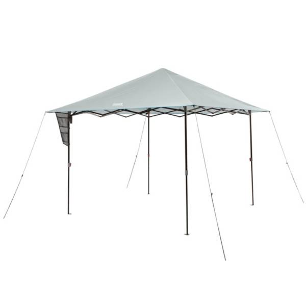 Coleman OneSource 10' x 10' Canopy Shelter w/ LED Lighting & Rechargeable Battery product image